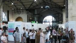 Espace Blancs Manteaux à Paris 4ème