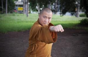 Qigong-baduanjin