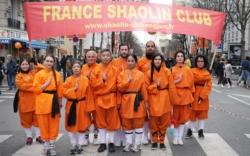 France Shaolin Club