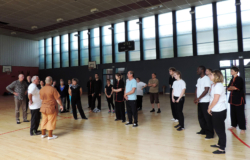 """Stage de Qi Gong """"5 animaux"""" à Lille"""