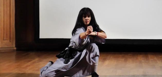 Kung Fu Interne