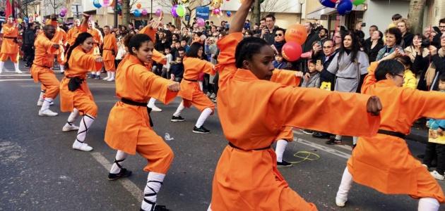 Kung Fu Externe
